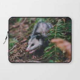 Hiss Laptop Sleeve