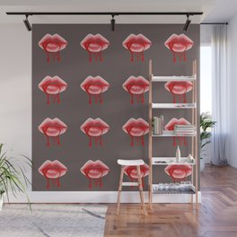 Obsessed Wall Mural