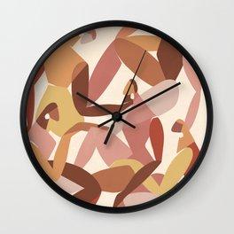Girl squad Wall Clock