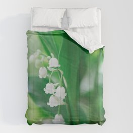 Spring Days Comforters