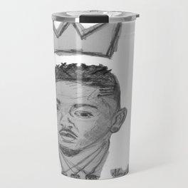 King Kendrick Travel Mug