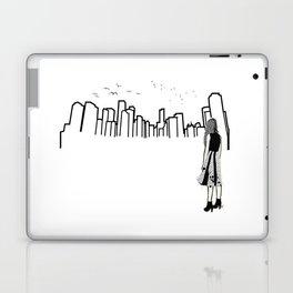 Fashion Vignette February 2016 Laptop & iPad Skin