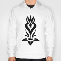 mythology Hoodies featuring Sweet Mythology Graphic Design by Denis Marsili DDTK