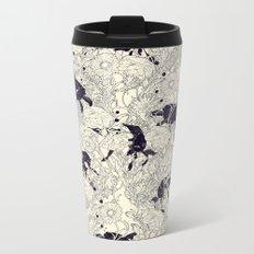 Hide and Seek Metal Travel Mug