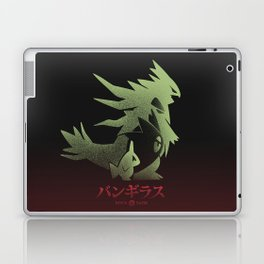 Mega Tyrant Laptop & iPad Skin