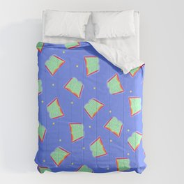 Pages  Comforters