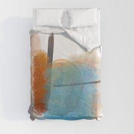 Danish design - Part I Comforters