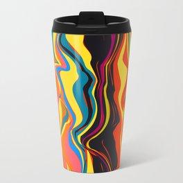 African Heat Travel Mug