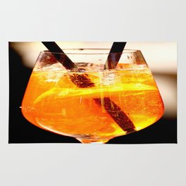 Cheers! Cocktail Drink #decor #society6 Rug
