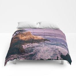 Carmel California Comforters