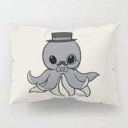 Mister Dapperpus Pillow Sham