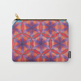 Power Within Mandala Carry-All Pouch