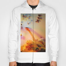 Blooming Colors Hoody