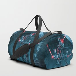 The Assault Duffle Bag