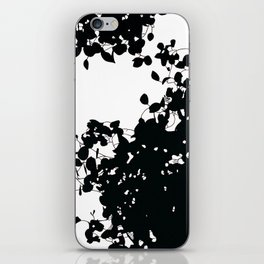 muehlenbeckia iPhone Skin