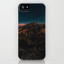 Stars Aplenty iPhone Case