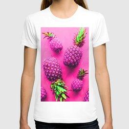 Pineapple Apple Pen T-shirt