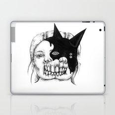 Evil on Your Mind 03 Laptop & iPad Skin