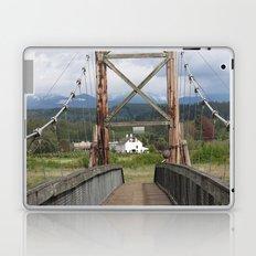 Tolt McDonald Bridge Laptop & iPad Skin
