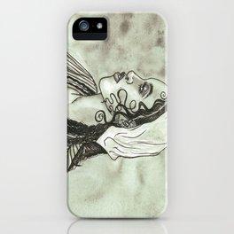 Magdalene iPhone Case