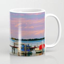 Twilight over the Bay Coffee Mug