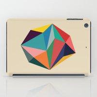 rock iPad Cases featuring Rock by Picomodi