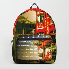 Asia World Backpack