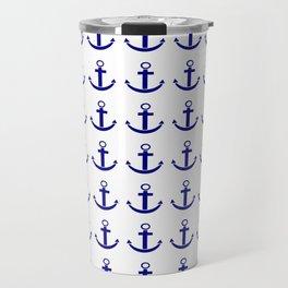 Anchor 1 Travel Mug