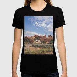 Rock Camper T-shirt