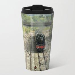 Royal Scot at Tiverton Junction Travel Mug