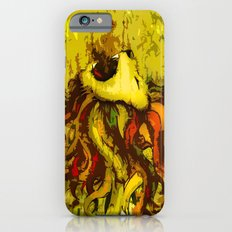 Lion's Roar iPhone 6s Slim Case