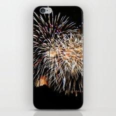 4th of July iPhone & iPod Skin