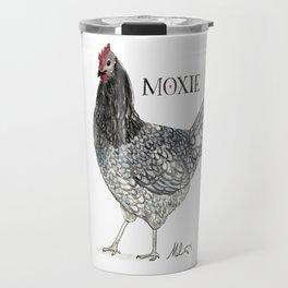 Moxie Travel Mug
