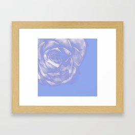 Dream of me Framed Art Print