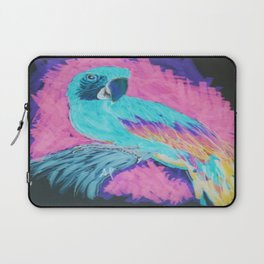 Macaw Parrot Inverted  Laptop Sleeve