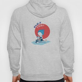 First Aid Hoody