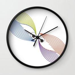 geometry.2 Wall Clock