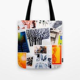 True Vintage Style Tote Bag