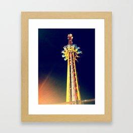 CarnivalTime Framed Art Print