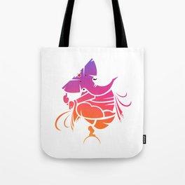 Lord Ganesha Pride Tote Bag