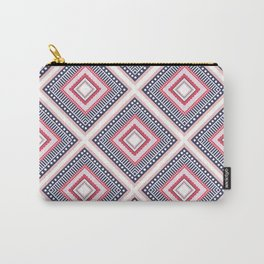 Kelly Diamond Carry-All Pouch