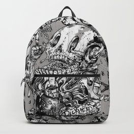 Dickhead Backpack