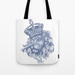 The Lying King Tote Bag