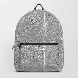 silicon iv Backpack