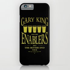 Gary King and the Enablers iPhone 6s Slim Case