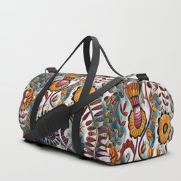 Dancing Into Summer Duffle Bag