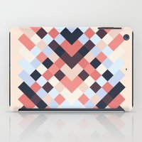 coral iPad Cases featuring CORAL by Sorbetedelimon