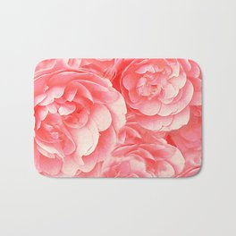 Flower Carpet 83 Bath Mat