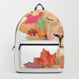 Autumn Leon Backpack