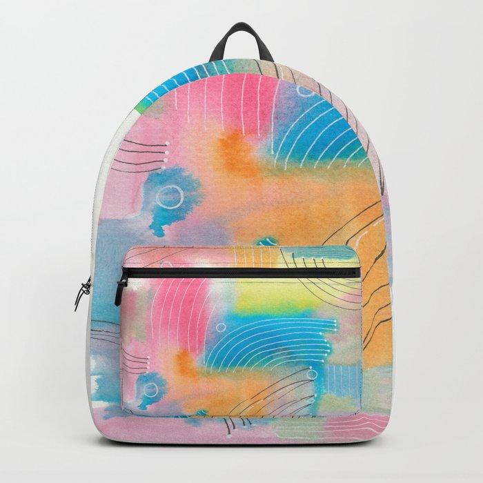Improvisation 60 Backpack